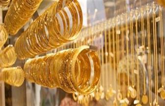 الذهب يتراجع 11 جنيها اليو م