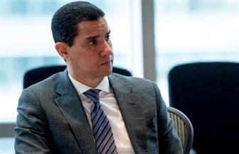 """ترقية """"راجي الإتربي"""" ممثل مصر لدى البنك الدولي لدرجة سفير"""