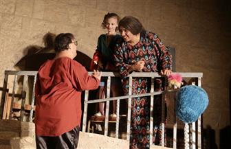 """""""ست الدنيا"""" في افتتاح """"شباب الجامعات لمتحدي الإعاقة"""" بجامعة المنوفية"""