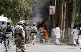 """انتحاري من """"طالبان"""" يستهدف الشرطة الأفغانية.. وتقارير أولية تشير إلى سقوط ضحايا"""