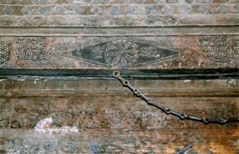 كيف انتهى فن حساب الجمل المصري بتاريخ العام الهجري على أعتاب منازل الصعيد؟| صور
