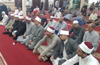 أوقاف شمال سيناء تحتفل بالعام الهجري الجديد   صور