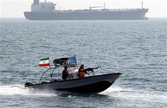 الحرس الثوري الإيراني يعلن احتجاز سفينة أجنبية في الخليج