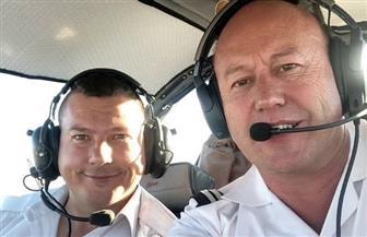 """""""رحلة التحدى"""" تنتهى فى """"محطة تنزانيا"""".. مقتل طيارين أثناء رحلتهم من كيب تاون إلى القاهرة"""