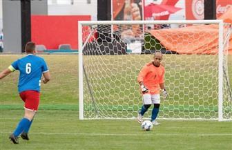 """منتخب مصر للأولمبياد الخاص يواجه نظيره الهندى على ملاعب """"جواهر لال نهرو"""" اليوم"""