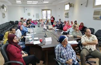 """ورشة تدريبية عن """"التحرير الصحفي للمواقع الإلكترونية"""" بقصور الثقافة   صور"""