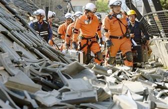 زلزال بقوة 6.2 درجة يهز شمال شرق اليابان.. ولا تحذير من تسونامي