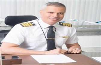 """""""مصر للطيران للصيانة"""" توقع عقد إنشاء محطة دبي بالشراكة مع """"إسكان أفياشن"""""""