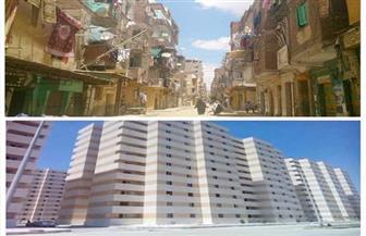 محافظ الإسكندرية يعلن انتهاء تنفيذ مشروع «بشائر الخير 3»