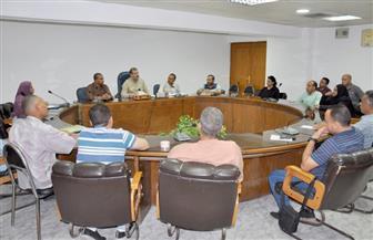 """محافظة أسيوط تنظم ورشة تدريبية للعاملين بالمحليات حول """"لغة الإشارة"""""""