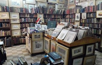 الثقافة تقتني 86 كتابا ومخطوطا وخريطة ولوحات يرجع تاريخ معظمها للقرن التاسع عشر من مكتبة حسن كامي | صور