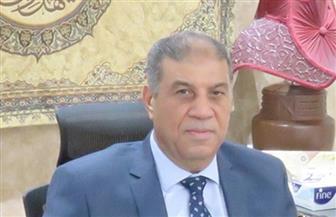 مدير أمن القليوبية يعتمد الحركة الداخلية لرؤساء مباحث الأقسام