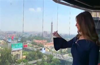 5 معلومات عن مركز الخدمات الإعلامية الجديد بعد افتتاحه اليوم| فيديو