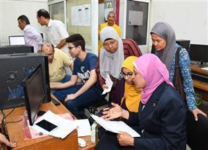 غلق باب تسجيل رغبات القبول بالجامعات لطلاب الدبلومات.. والتنسيق: ترقبوا النتيجة