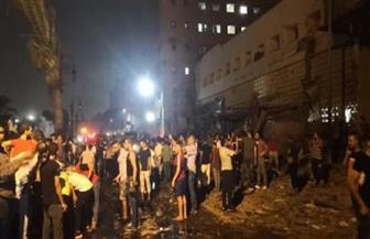 تحالف الأحزاب المصرية يناقش دورها في دعم معهد الأورام