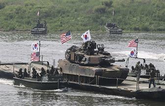 واشنطن وسيول تجريان مناورات عسكرية اليوم رغم تهديدات كوريا الشمالية