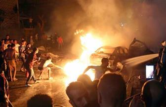 """مصدر أمني: """"الداخلية"""" تحدد الإرهابي من عناصر خلية """"حسم"""" الإرهابية المنفذة لحادث الانفجار أمام معهد الأورام"""