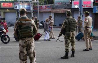 مقتل جنود هنود في تبادل إطلاق نار في كشمير