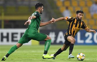 اتحاد جدة يفوز على ذوب آهن الإيراني في ذهاب ثمن نهائي دوري أبطال آسيا