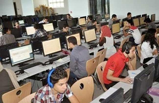 خفض الحد الأدنى بالجامعات الأهلية لطلاب شهادات المعادلات