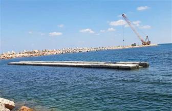 هيئة حماية الشواطئ: تنفيذ 19 مشروعا لحماية السواحل بتكلفة 1.7 مليار جنيه | صور
