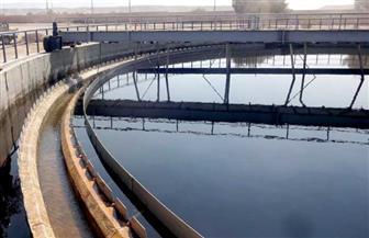 """""""الإسكان"""": جار تنفيذ 10 مشروعات لمياه الشرب والصرف الصحي بالقليوبية"""