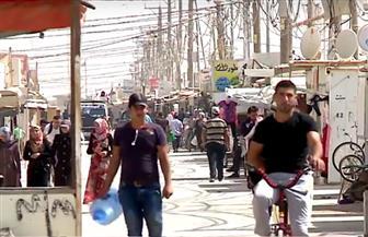 الأردن يحتضن ثاني أكبر نسبة من اللاجئين في العالم| فيديو