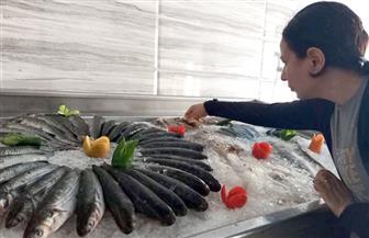 ضبط 134 كيلو من المواد الغذائية الفاسدة في حملات تفتيشية بمطروح