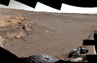 هل غمرت المياه سطح المريخ من قبل؟  صور