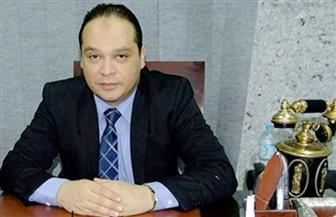 """أمين مساعد المهنيين بـ""""مستقبل وطن"""": الأعمال الإرهابية لن تهزم المصريين"""