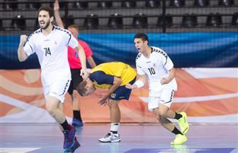 حصريا.. تايم سبورت تعرض مباريات منتخب مصر في بطولة العالم لكرة اليد تحت 19 عاما