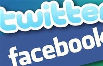 الإحصاء: 97.7% من الشباب يتواصلون عبر وسائل التواصل الاجتماعي الفيس بوك وتويتر