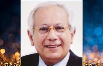 وفاة عبد العظيم درويش مدير تحرير الأهرام الأسبق