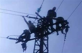 قطع الكهرباء عن عدة قرى في مركز طنطا بالغربية.. غدا