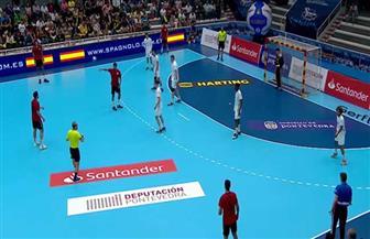 فرنسا تهزم مصر 28-24 في مونديال ناشئي اليد