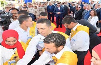 بسام راضي: الرئيس السيسي يفتتح اليوم مجمع الأسمدة الفوسفاتية والمركبة بالعين السخنة