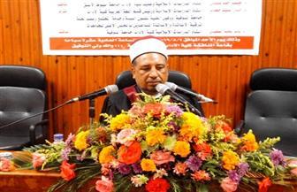 علاج الإسلام للعصبية.. في رسالة دكتوراه بآداب المنوفية