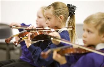 فوائد الموسيقى في بناء شخصية الطفل