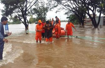 الفيضانات تحصد أرواح 39 شخصا في كينشاسا
