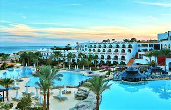 فنادق مصرية في قائمة الأفضل على مستوى العالم والمدن في شمال إفريقيا والشرق الأوسط