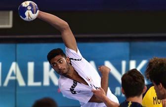 بعد 45 دقيقة.. مصر تتقدم على تايوان 26 / 21 ببطولة العالم للناشئين لكرة اليد