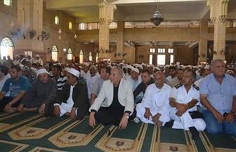 محافظ البحر الأحمر يكرم حفظة القرآن الكريم بالشيخ الشاذلي | صور