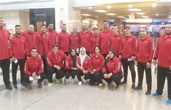 إعلان قائمة منتخب مصر لرفع الأثقال المشاركة في دورة الألعاب الإفريقية بالمغرب