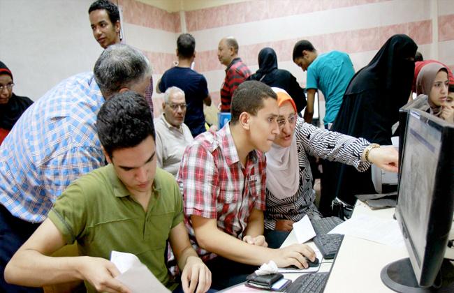 تنسيق الدبلومات  خطوات تسجيل أداء اختبارات القدرات لطلاب الشهادات الفنية
