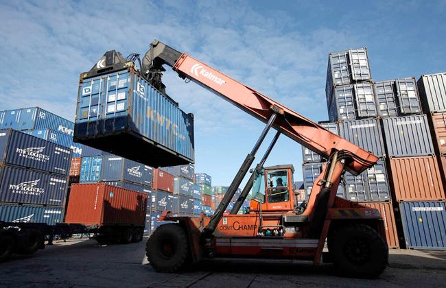 تقرير صادرات كوريا الجنوبية تقفز بنسبة ر  في يونيو