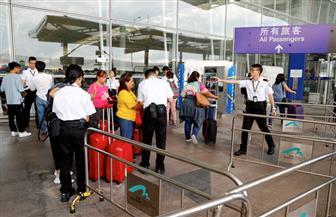 تعليق خدمة القطارات لمطار هونج كونج وسط تهديدات من المحتجين