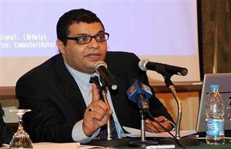 وفاة الكاتب مصطفى اللباد عن عمر يناهز 54 عاما