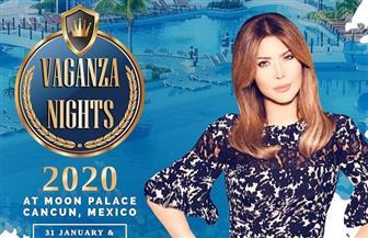 بقصر القمر.. نوال الزغبي تعلن عن حفلها الغنائي لعام 2020 في المكسيك