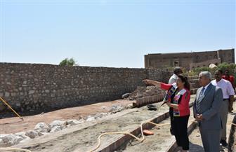 محافظ أسوان: مهلة أسبوعين للتصالح في مخالفات البناء | صور