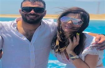 """زوجة عماد متعب ترد على انتقادات السوشيال ميديا بسبب التنمر على """"مربية أطفال"""""""